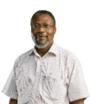 Dr Franz Majoko
