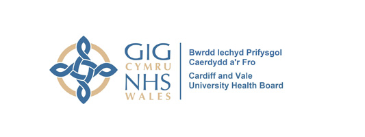Cardiff And Vale Health Board